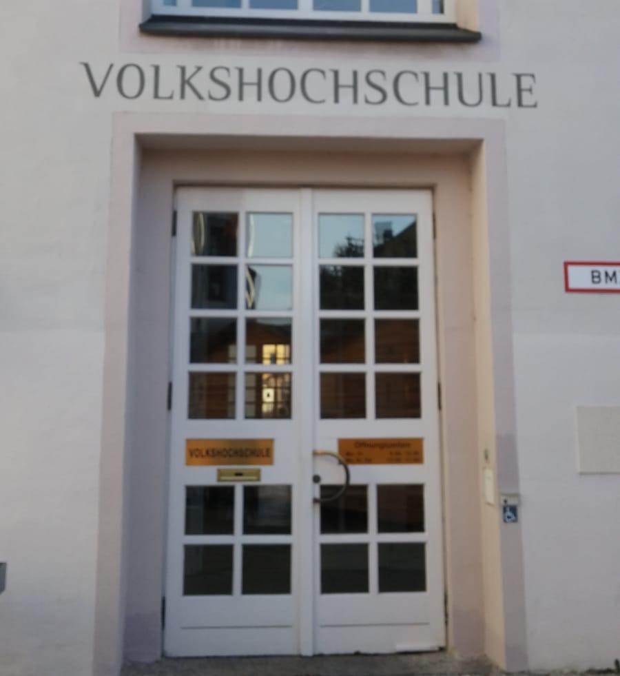 vhs Ingolstadt